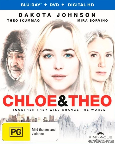 Хлоя и Тео / Chloe and Theo (2015/BDRip/HDRip)