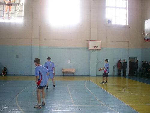 образец заявки по волейболу