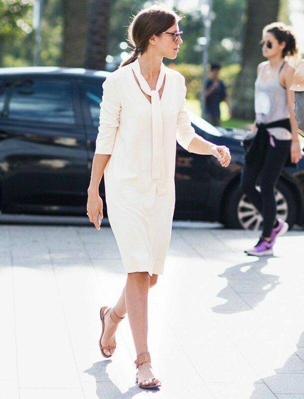 Вспоминаем тренды уличной моды в 2015 году