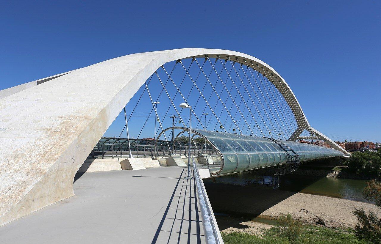 Recinto Expo Zaragoza (Expo 2008 exhibition complex)