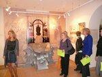 Заседание методического объединения руководителей школьных музеев образовательных учреждений Великого Новгорода
