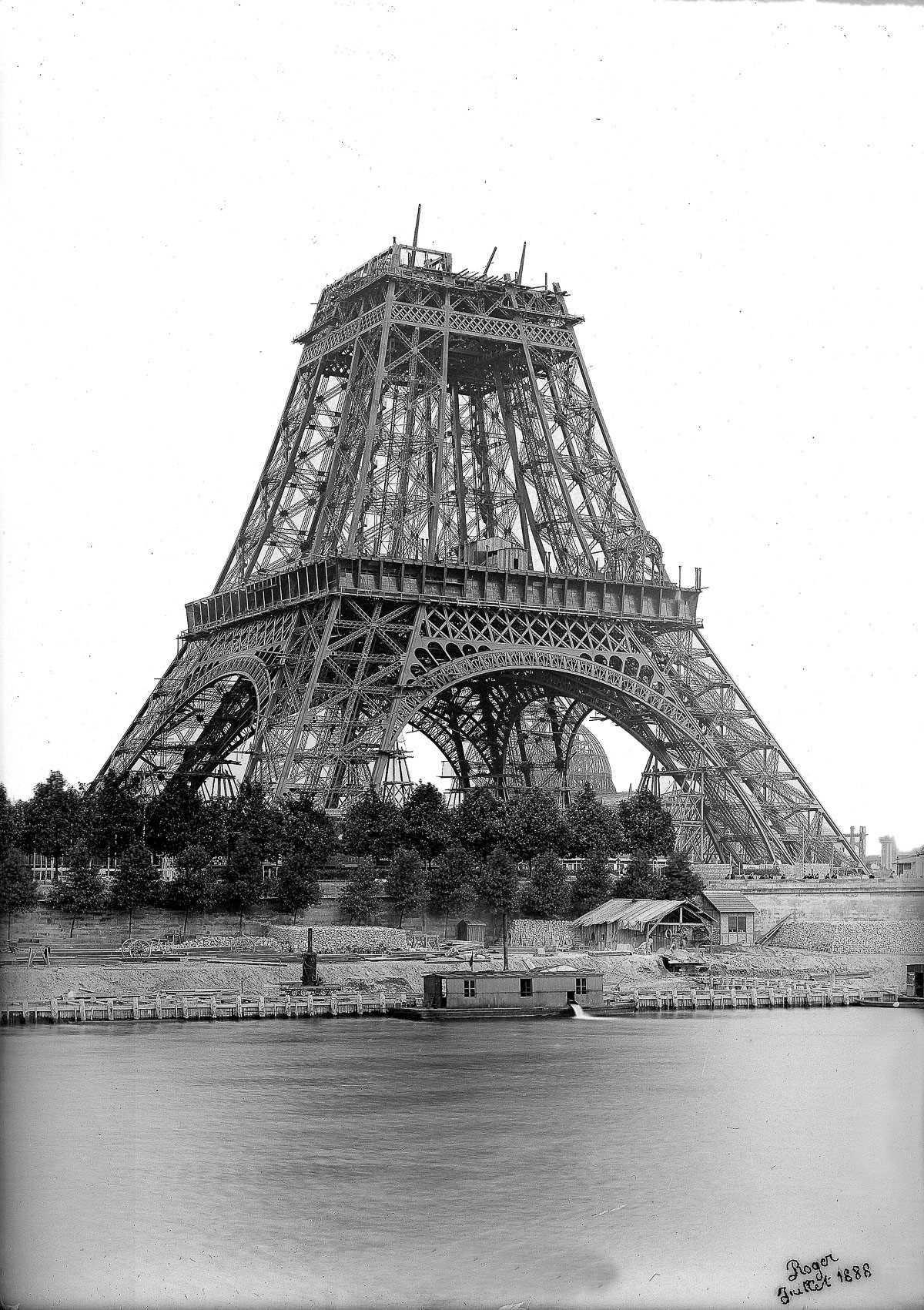 1888 год.