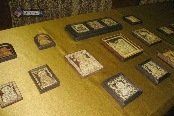 посольство Сербии, выставка, Нижний Новгород
