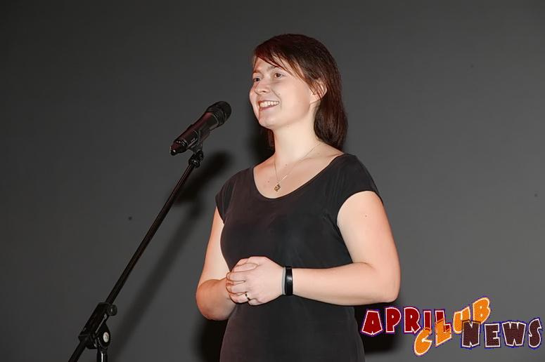 Анна Грязнова