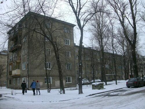 Рабфаковская ул. 3к3