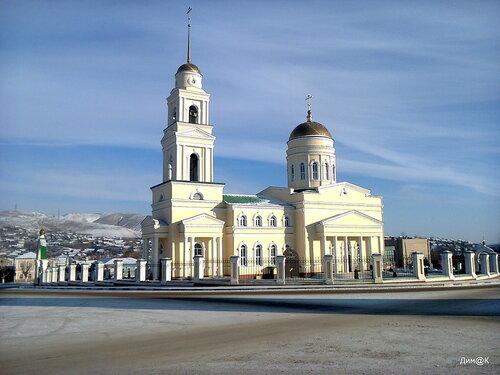 Церковь для helpix.ru