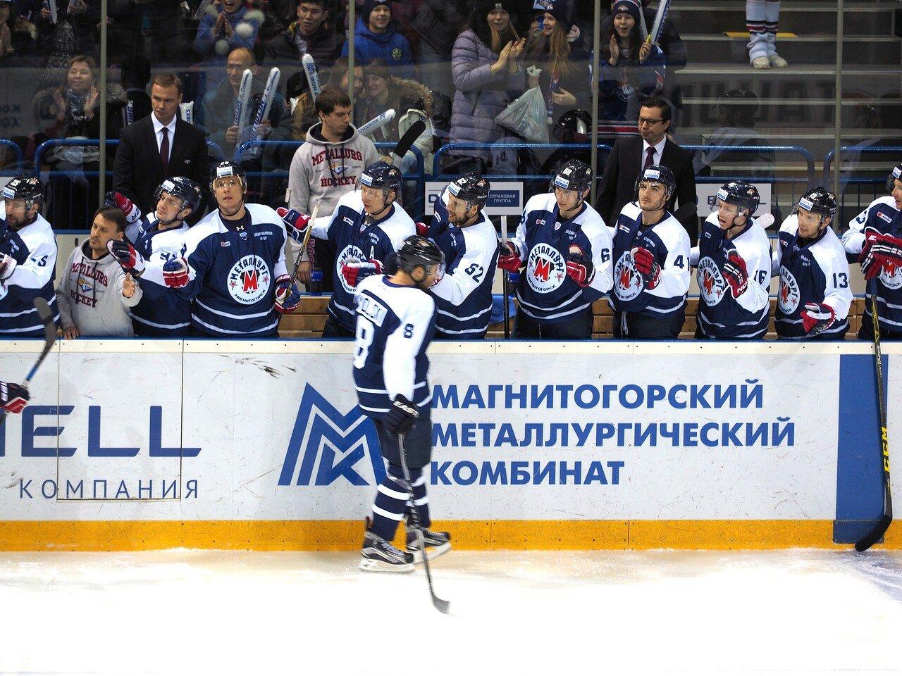 41Металлург - Динамо Москва 28.12.2015