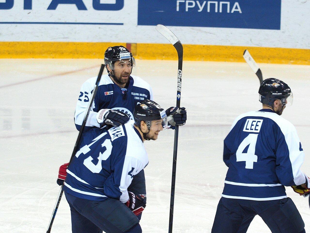 98Металлург - Динамо Москва 28.12.2015