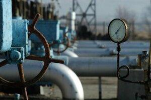 Цена на газ для предприятий в ПМР повысилась на 17%