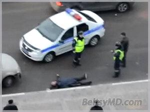 Полицейских обвиняют в бездействии. Стояли и смотрели