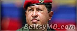 В Москве и Минске появятся улицы имени Уго Чавеса