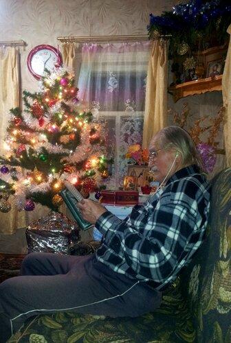Помощь семье о. Анатолия Федосова