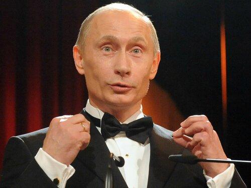 Путин традиционно подведет итоги уходящего года