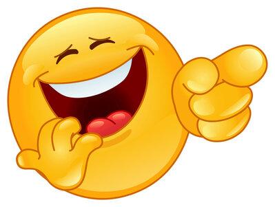 С чего ведет отсчет день смеха?