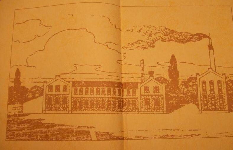 Пивоваренный завод в Черногории Trebjesa