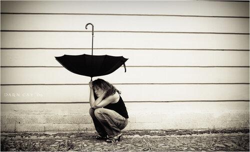 Одиночество и уединение - разные состояния.