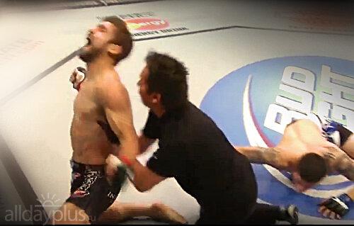 Лучшие нокауты 2012 | The Best MMA Knockouts Of 2012. Один сокрушительный ролик!