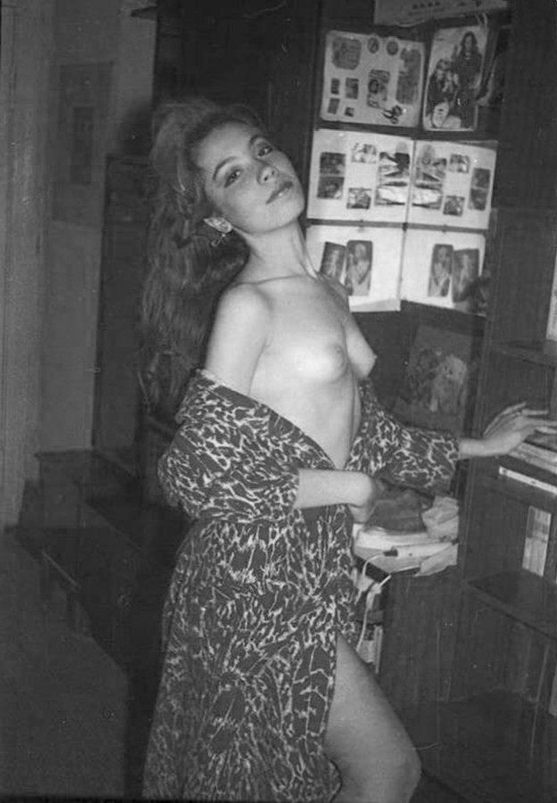 Проститутки советская отзывы проституткам