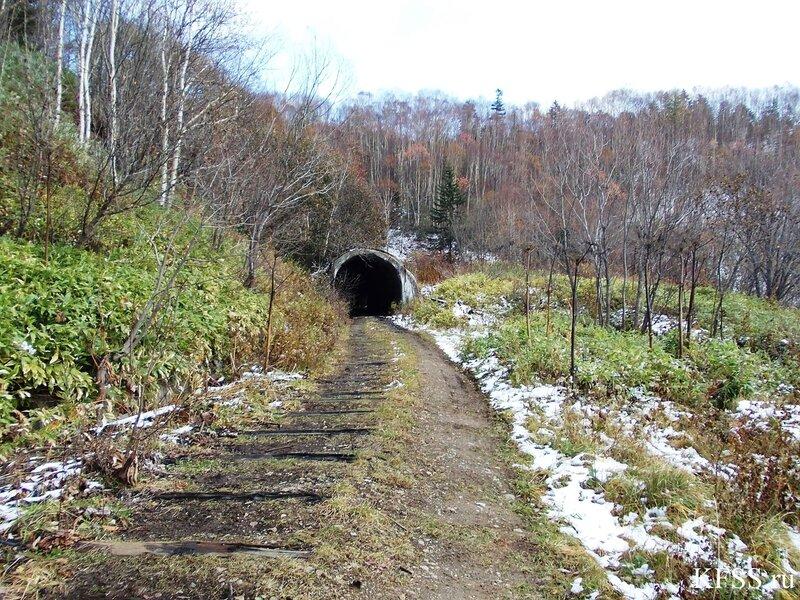 тоннель номер 2