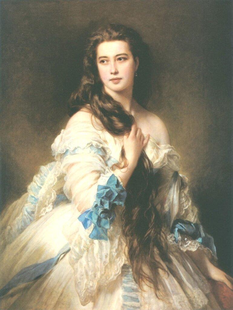 Варвара Дмитриевна Римская-Корсакова