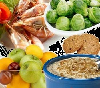 макароны при повышенном холестерине