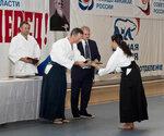 III Фестиваль Айкидо Айкикай Московской области