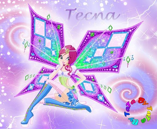 "Журнал Winx Club ""Hello,my happiness"" 12 Новогодний!"