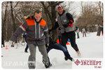 2013-03-22 Ярмарка, тимбилдинг на Кумысной поляне, Саратова