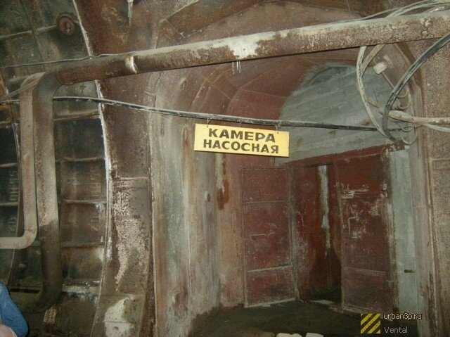 Недостроенное метро (09.04.2013)