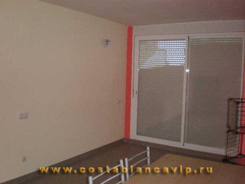 Квартира в Benidorm, Квартира в Бенидорме, апартаменты в Бенидорме, квартира в Испании, залоговая недвижимость, квартира в Валенсии, квартира в Аликанте, Коста Бланка, CostablancaVIP