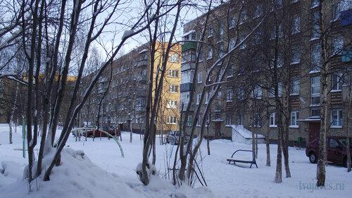 Фотография Инты №2992  Куратова 38 и 40 01.02.2013_13:05