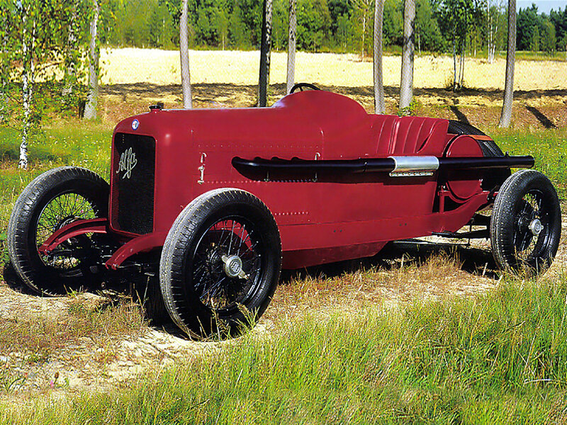 A.L.F.A.-40-60-HP-Corsa-1913 - 1915