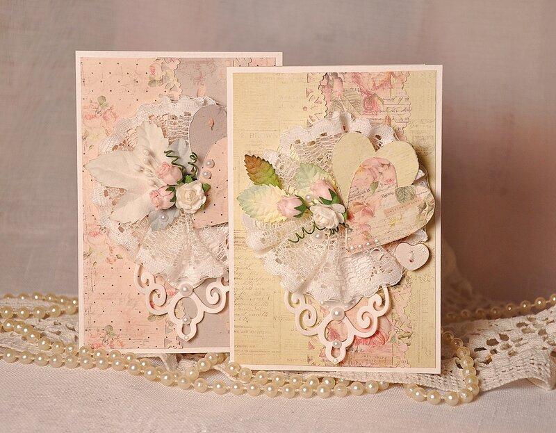 Что внутри открытки
