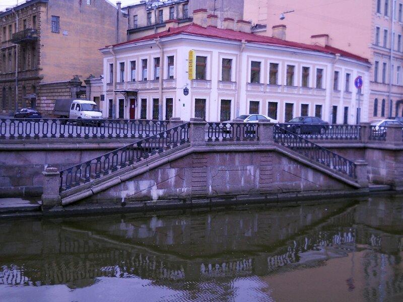 особняк Балашева (А.Ф.Маркса)