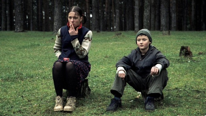 Британцы назвали 10 лучших фильмов стран бывшего СССР