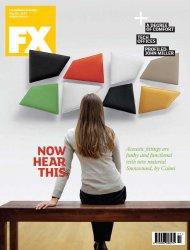 Журнал FX Magazine - July 2014