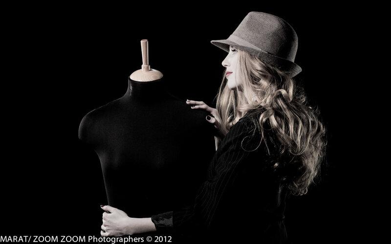 Women 2011/Portraits