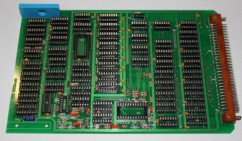 Модуль контроллера графического дисплея (МКГД). 0_8305c_da7674e3_L