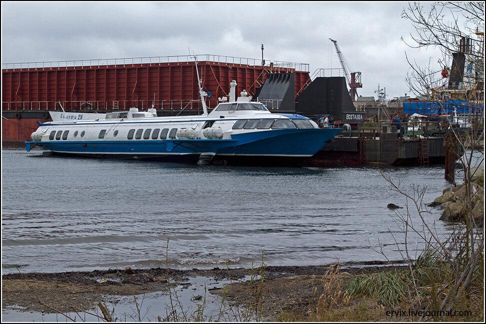 Расписание морского транспорта славянка-владивосток