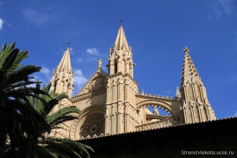 Mallorca, Palma de Mallorca