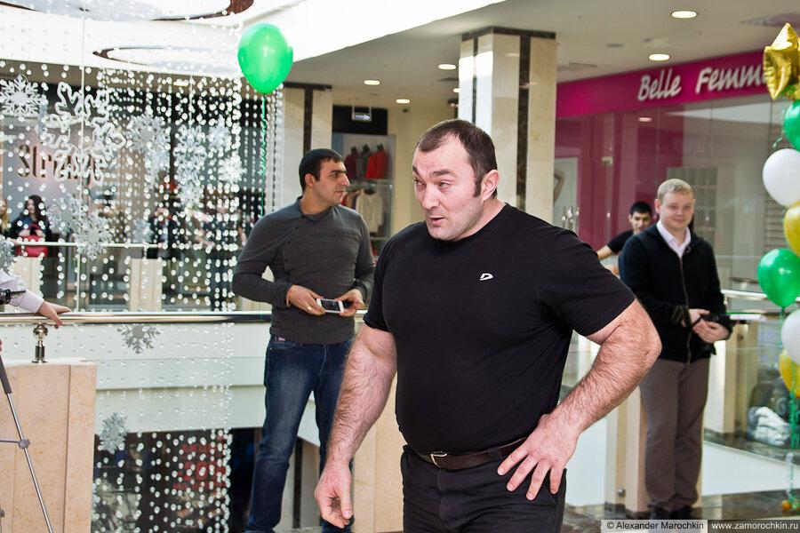 Александр Сабашвили