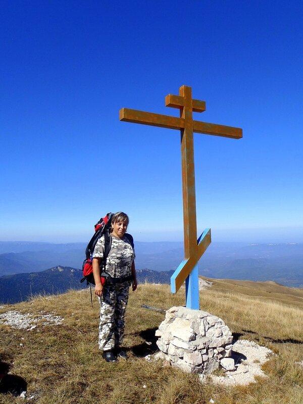 Фотографии Светланы Левада, Кавказ, Тхач, сентябрь 2012