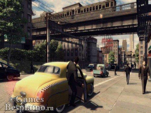 Мафия 2 / Mafia 2 Digital Deluxe Edition + 8 DLC