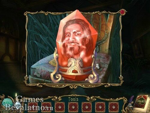 Haunted Legends: The Bronze Horseman. Collector's Edition