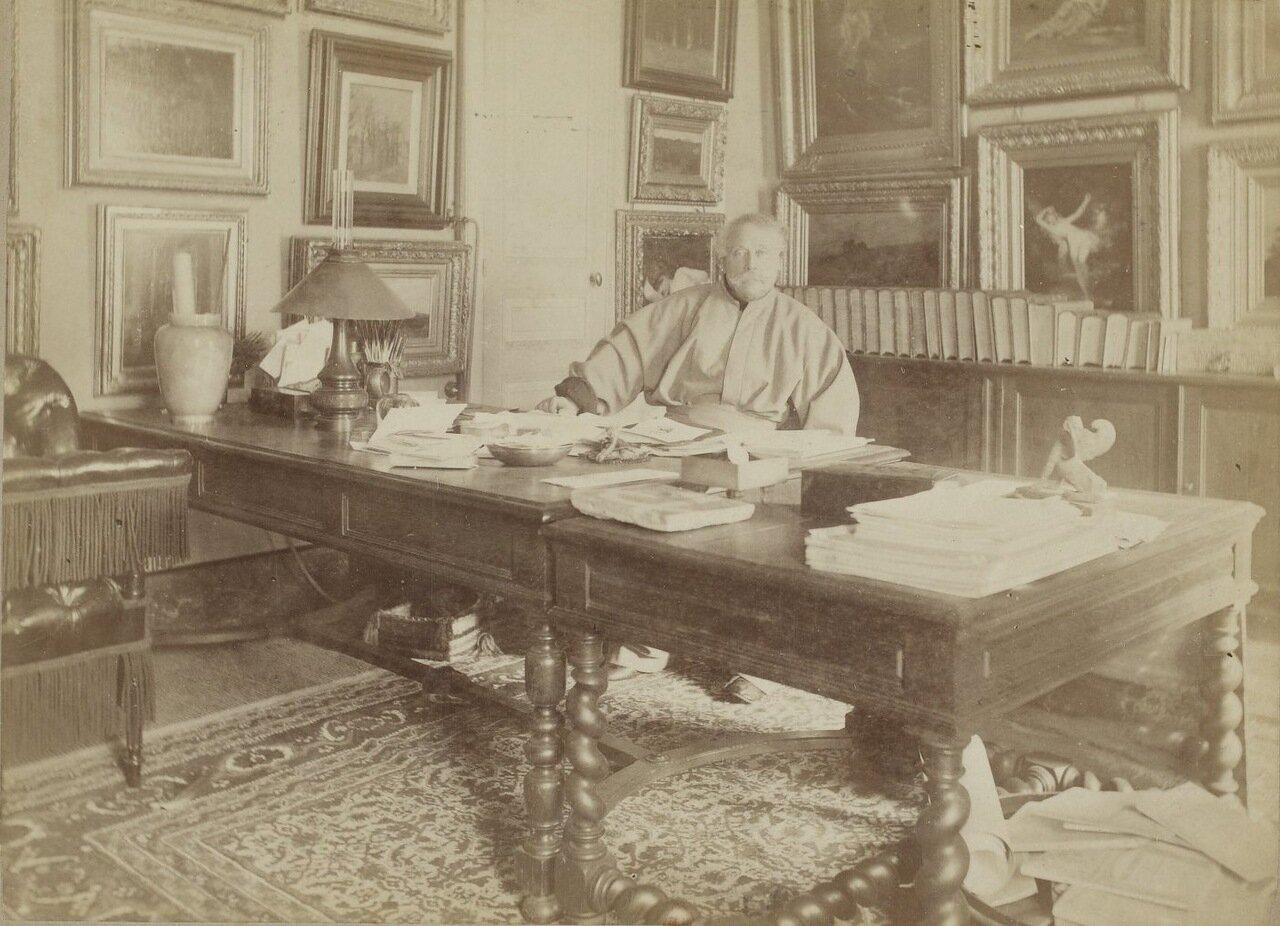 Александр Дюма-сын (1824-1895)