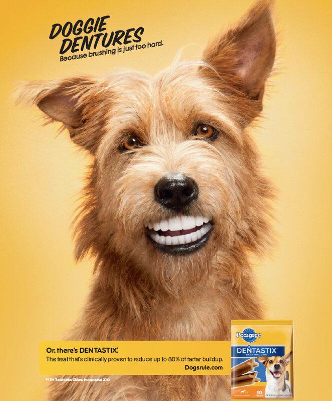 Штуки для очистки зубов: грызешь, и они становятся чище