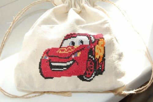 мешок для лего