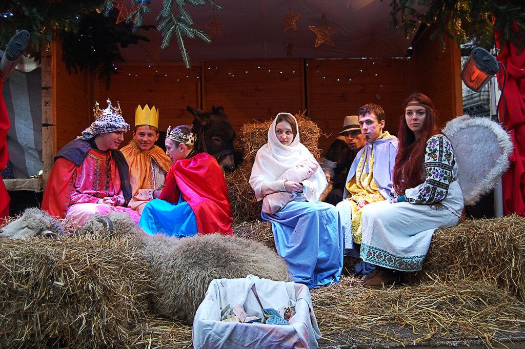 Рождество - 2013