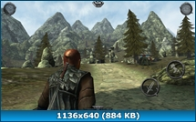Ravensword: Shadowlands (Android игры)