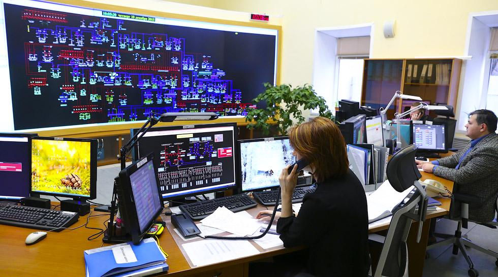 МРСК, Тверь, Завод Shell ШЕЛЛ, в Торжке